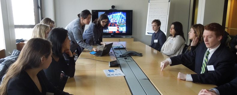 DIS Copenhagen, Finance Program, International Financial Management