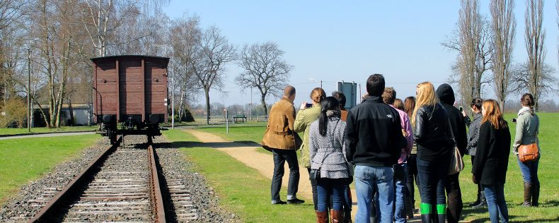 DIS Copenhagen, Holocaust and Genocide program