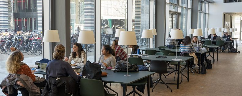 External University Courses