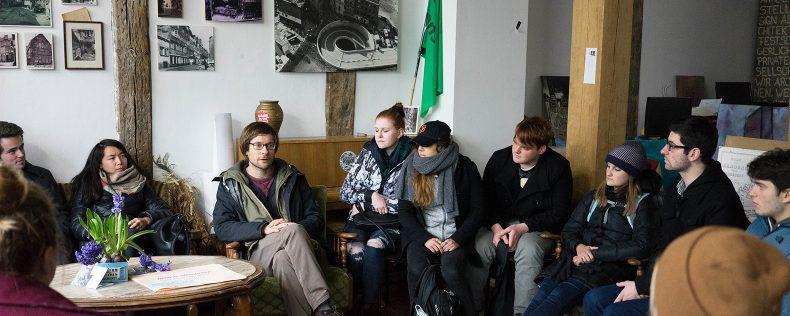 Urban Studies Study Tour to Germany