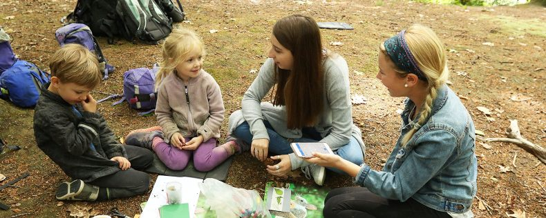Research Assistant:Cross-Cultural Experiences of Nordic Childhood and Education