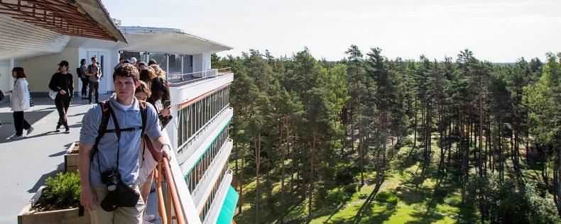 Study Tour to Finland