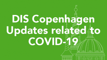 DIS Copenhagen Updates related to COVID-19