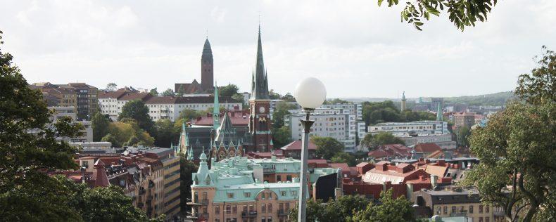 DIS Copenhagen, European Urban Experience: Why Cities Matter, Week-long Study Tour to Southern Sweden
