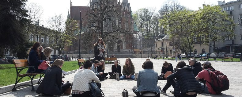 DIS Copenhagen, Human Health and Disease: A Clinical Approach, Week-long Study Tour to Krakow and Prague