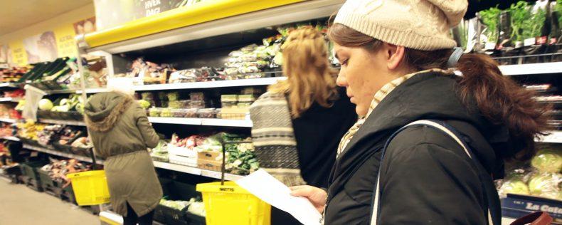 DIS Copenhagen, Managing food allergies abroad