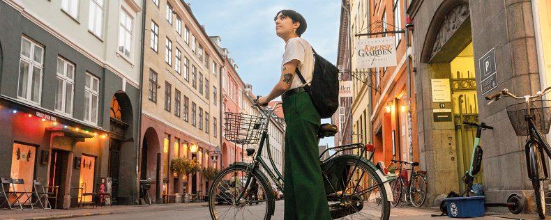 My Copenhagen Story