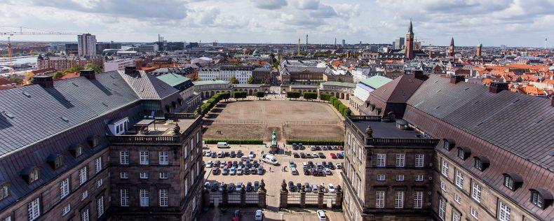 DIS Copenhagen Expense Refunds for Students