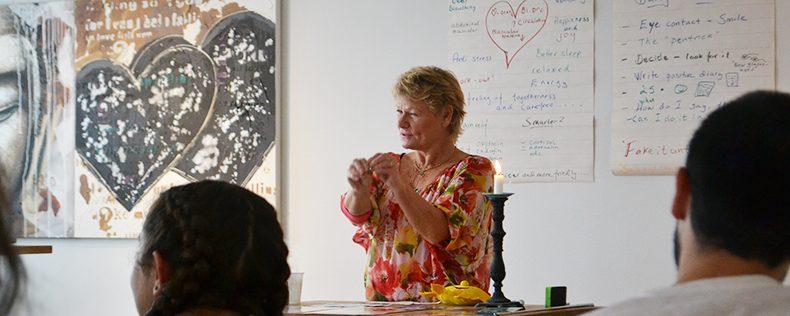 Psychology program at DIS Stockholm