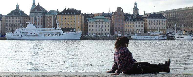 Psychology of Loneliness, elective course at DIS Stockholm