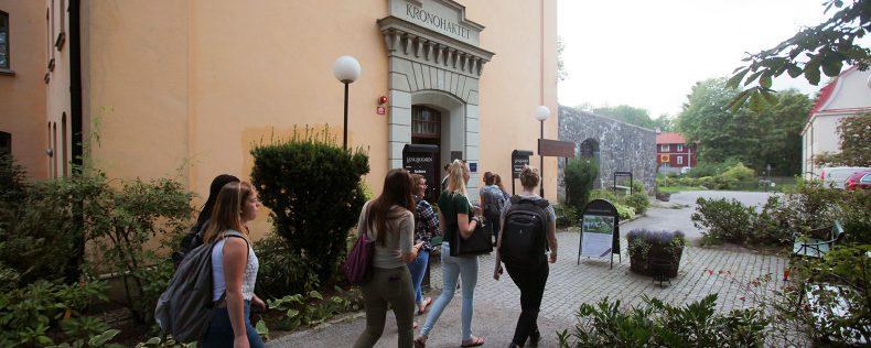 Southern Sweden, Core Course Week Study Tour, Psychology Program