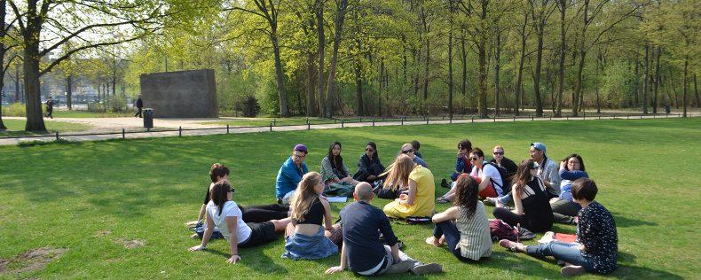 Berlin, Week-Long Study Tour, Gender & Sexuality Studies Program