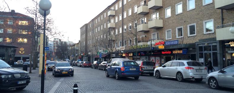 Homestay at DIS Stockholm