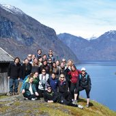 Explore the Norway Fjords DIScovery Trip - icon