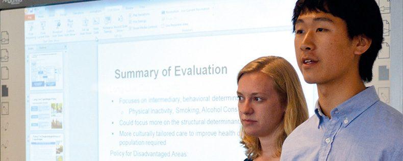 Public Health, study abroad program at DIS Stockholm