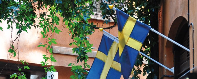 Swedish Language and Culture, semester courses at DIS Stockholm