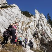 Transylvanian Trails: Hiking Romania's Carpathians DIScovery Trip - icon