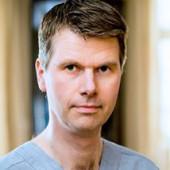 Magnus Bäcklund, DIS Stockholm faculty
