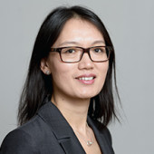 Meiling Liu, DIS Stockholm faculty