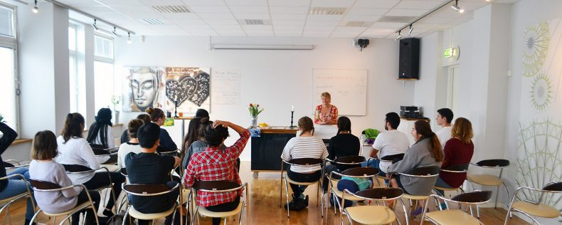 DIS Stockholm, Core Course, Positive Psychology