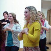 Positive Psychology semester core course at DIS Stockholm