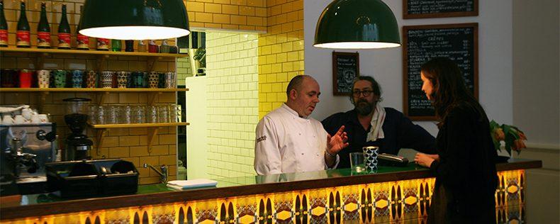 Halal Offerings, DIS Stockholm