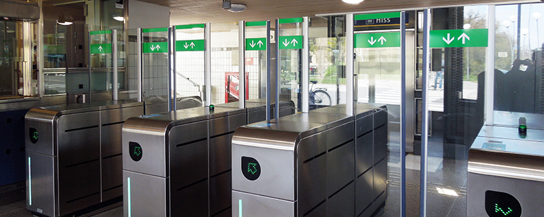 Understanding Transportation Check-In, DIS Stockholm