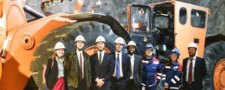 DIS Stockholm, Global Economics Program, Public Finance, Core Course Week, Kiruna