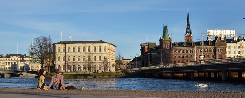 Sexual Violence, DIS Stockholm