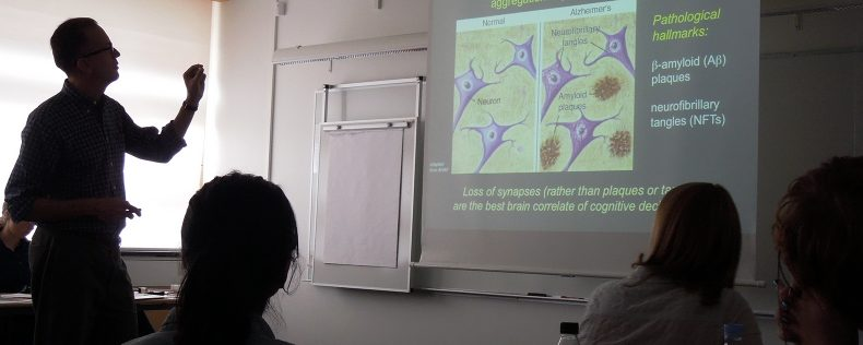 Core Course Week, Neuroscience at DIS Stockholm
