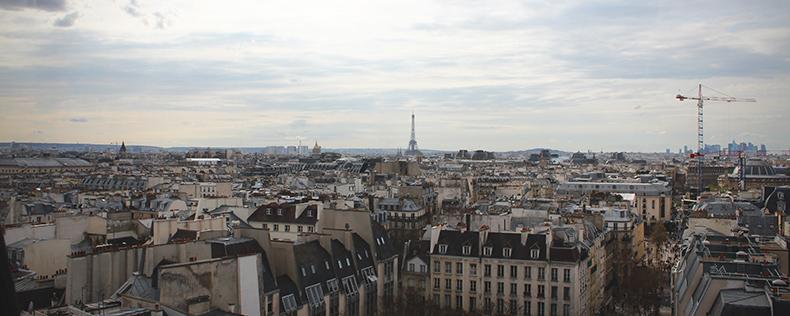 Weeklong Study Tour, Paris, Neuroscience, DIS Stockholm