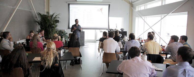 DIS Stockholm, Elective Course, Behavioral Economics