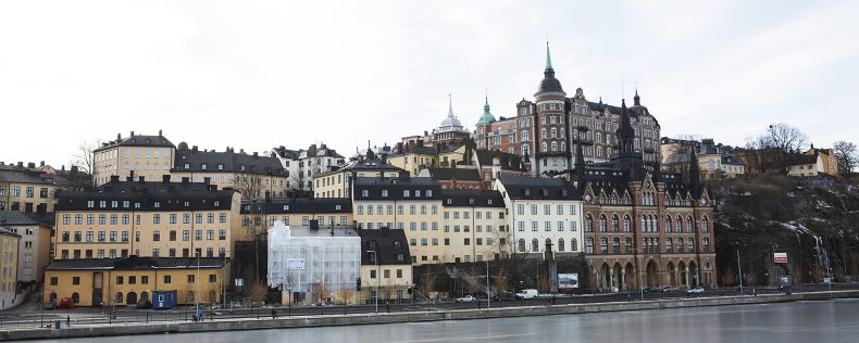 DIS Stockholm, Elective Course, Smart and Sustainable Cities