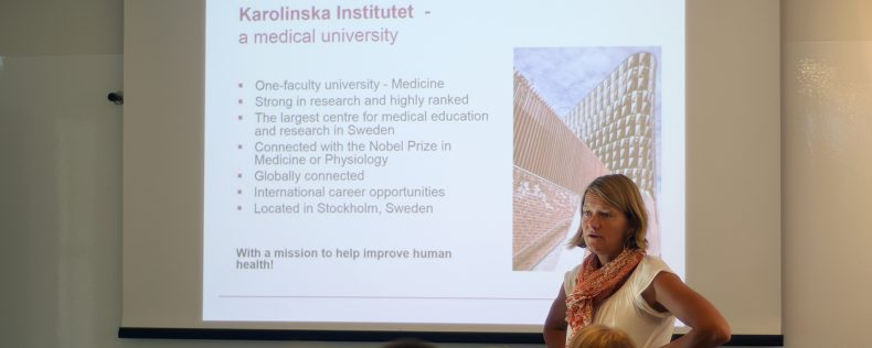 DIS Stockholm, Core Course, Precision Medicine: Tailored Treatment in Clinical Practice
