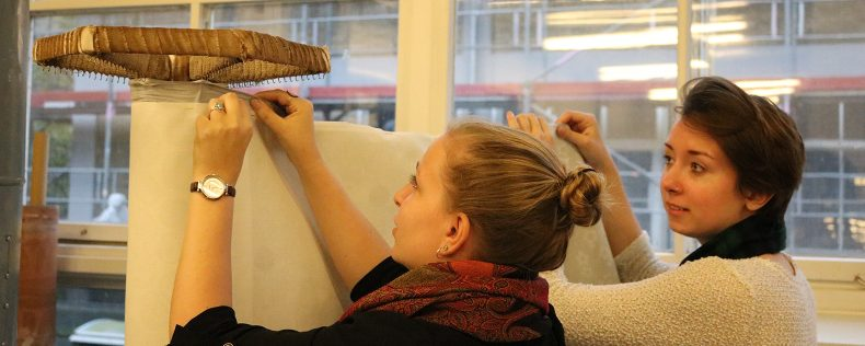 DIS Stockholm, Exploration Electives, Scandinavian Textiles and Fashion