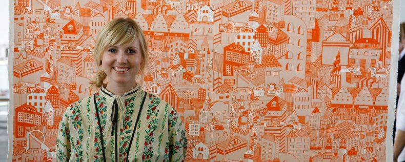 DIS Stockholm, Exploration Electives, Scandinavian Textiles and Fashion