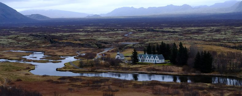 DIS Stockholm, World of Vikings, Study Tour Iceland