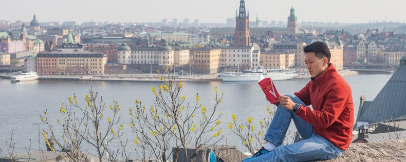 My Stockholm Story