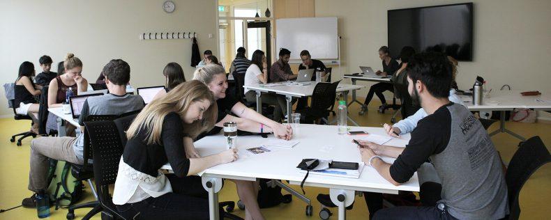 Biomedical Engineering in Scandinavia, DIS Stockholm