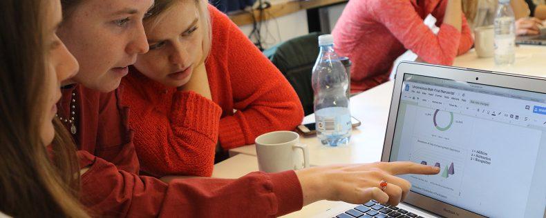 Biostatistics Elective Course at DIS Stockholm