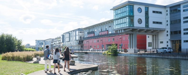 Engineering Sustainable Environments in Scandinavia, Short Study Tour to Sweden, DIS Stockholm