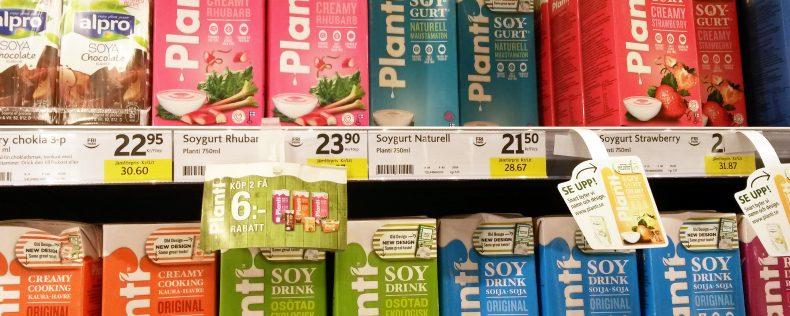 Managing Food Allergies Abroad