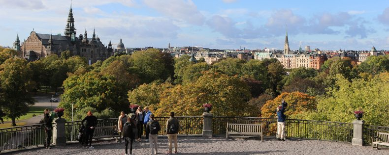 DIS-stockholm-entry-visa-required