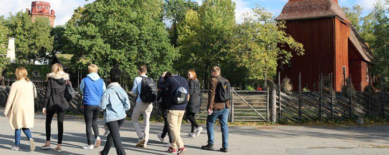 DIS Stockholm Spring 2021 Study Tour
