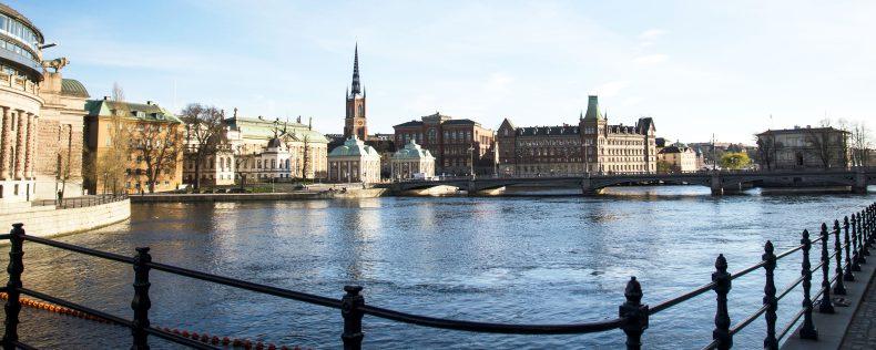 DIS Stockholm Care Team