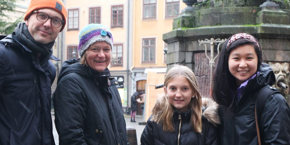 Engage with the culture in Stockholm