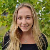 DIS Stockholm Student Blogger - Hannah