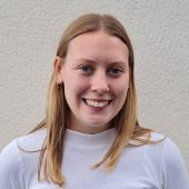 DIS Stockholm Student Blogger - Helen